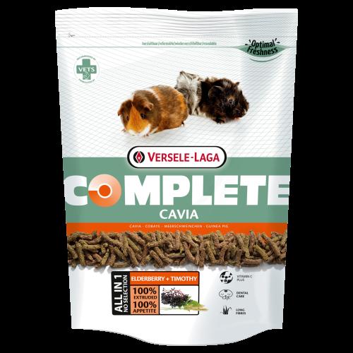 Cavia Complete Cobayas
