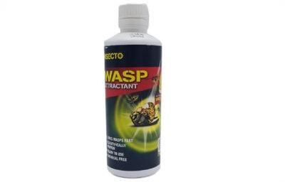 wasp atrayente