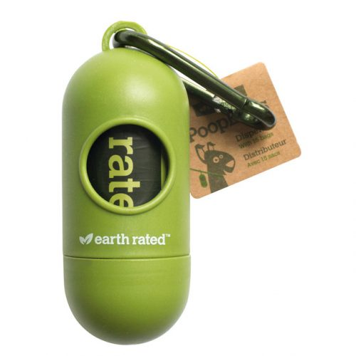 dispensador earth rated